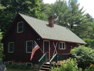 Perfect Cabin with Dishwasher and Kettle - Chestertown vacation rentals