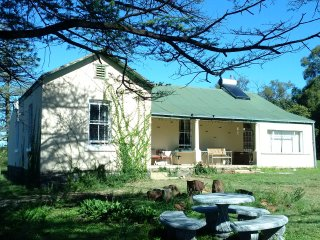 Vacation rentals in Free State