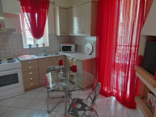 1 bedroom Apartment with Internet Access in Agios Dimitrios - Agios Dimitrios vacation rentals