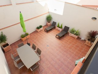 Sagrada Familia 6BR/4BA house with terrace for 16! - Barcelona vacation rentals