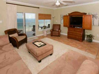 Admirals Quarters PH1504 - Orange Beach vacation rentals