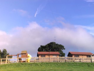 Oak Valley, beautiful holiday lodges and glamping - Pett vacation rentals