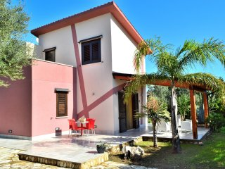 SC001 Villa di 7 posti con piscina - Scopello vacation rentals