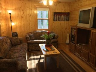 Beautiful 2 bedroom Crosslake House with Internet Access - Crosslake vacation rentals