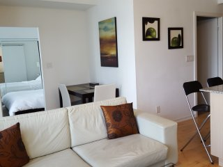 1 Bed + Den Downtown Condo next to harbour - Toronto vacation rentals