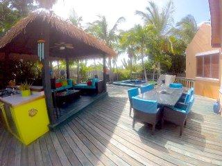 CoCo Gardens - Beautiful Carribean Hideaway - Grace Bay vacation rentals