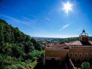 I Pirami nei Borghi - Holiday Home -Collodi Castle - Collodi vacation rentals