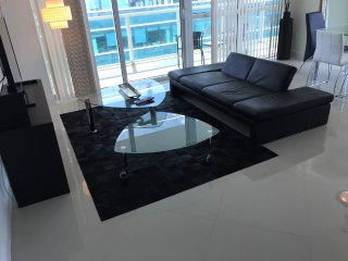 Luxury Furnished 2BR Apartment in Brickell - Coconut Grove vacation rentals