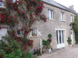 Nice 3 bedroom House in Le Manoir with Internet Access - Le Manoir vacation rentals