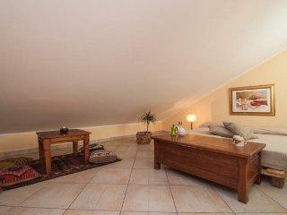 1 bedroom Condo with A/C in Ficarazzi - Ficarazzi vacation rentals