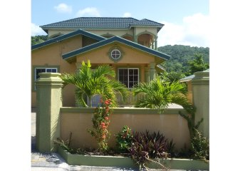Gated House Community - Ocho Rios vacation rentals