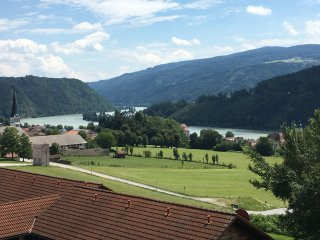 Appartement Donauparadies mit Donau Panoramablick - Obernzell vacation rentals