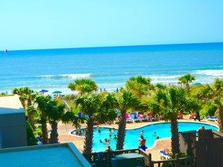 Spring/Summer Special Deal Ocean View Condo 2B/2B - Myrtle Beach vacation rentals