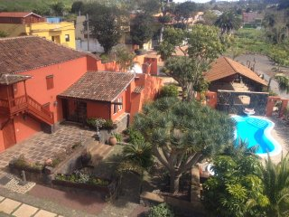 Bright 5 bedroom Tacoronte House with Internet Access - Tacoronte vacation rentals