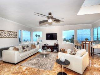 Spectacular Beach Home w Panoramic Ocean View - Laguna Beach vacation rentals