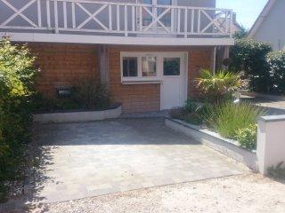 Logement tout confort à Sainte-cecile plage - Camiers vacation rentals