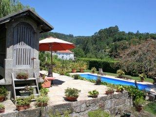 5 bedroom Villa with Internet Access in Paredes de Coura - Paredes de Coura vacation rentals
