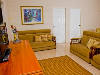 Windy 5 Bedroom Apartment - Caroni vacation rentals