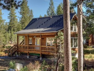 Cozy Cottage with Internet Access and Housekeeping Included - Soda Springs vacation rentals