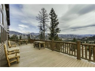 Perfect Mountain Home with Hot Tub - Estes Park vacation rentals