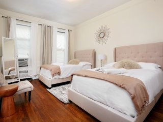 WoW ** Sleep 8 - 3BR ** ALL NEW ** Central PARK - New York City vacation rentals