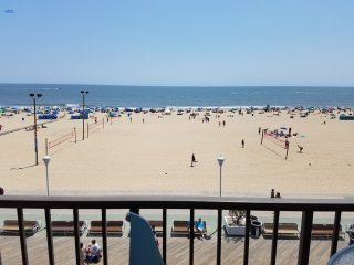 Direct Oceanfront Condo With Spectacular Views - Ocean City vacation rentals