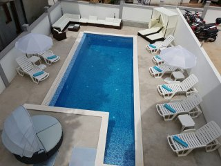 Villa Medusa , Deluxe Apartment Villa Medusa - Bar vacation rentals