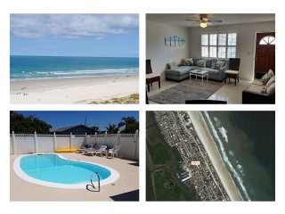 3Beds / 2Baths, steps to Beach & River, Pool, WiFi - Port Orange vacation rentals