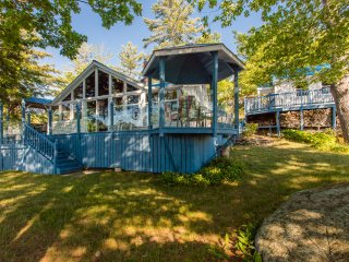Magic on Little Go Home Bay - Severn vacation rentals