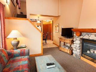 Fernie Lizard Creek Lodge 1 Bedroom + Loft Condo - Fernie vacation rentals