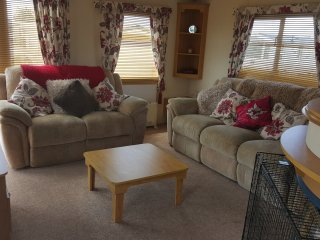 Topaz 50 Caravan - Hughes Caravans - Newton Hall - Blackpool vacation rentals