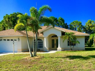 #255 BEAUTIFUL HOME IN ROTONDA WEST 255 - Rotonda West vacation rentals