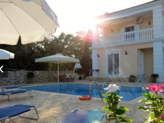 Bright 3 bedroom Villa in Skala - Skala vacation rentals