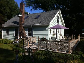 Nice Cottage with Internet Access and Satellite Or Cable TV - Mayville vacation rentals