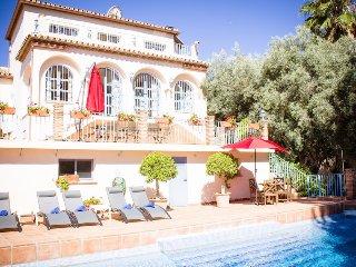Perfect 6 bedroom Vacation Rental in Estepona - Estepona vacation rentals