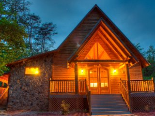 Serenity for Two - Helen vacation rentals