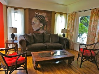6th Avenue Venice Zen Retreat - Los Angeles vacation rentals