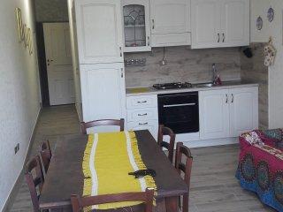 Vendesi/affittasi grazioso app. Centralissimo - San Pietro Avellana vacation rentals
