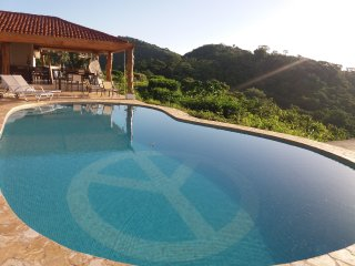 5 bedroom Bungalow with Internet Access in Playa Carrillo - Playa Carrillo vacation rentals