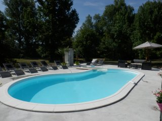 Nice 3 bedroom House in Caussade - Caussade vacation rentals