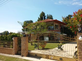 Beautiful House with Internet Access and A/C - Nea Kallikratia vacation rentals