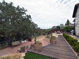 Great Home Close to Downtown Paso - Paso Robles vacation rentals