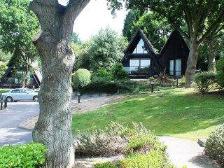 Barnsdale hotel and Country Club, Chalet 26, - Oakham vacation rentals