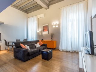 Luxury Fori Imperiali Flat - Rome vacation rentals