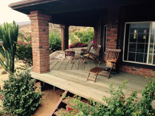 Private rental only for your group in a vineyard - Ensenada vacation rentals