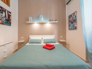 Appartamento design 6 posti letto Centro città - Bari vacation rentals