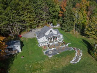 Beautiful House with Internet Access and A/C - Dorset vacation rentals