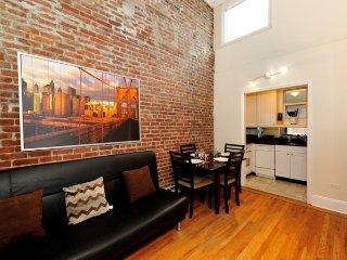 8266 Heart of Manhattan in 3 Bed Apartment - Manhattan vacation rentals