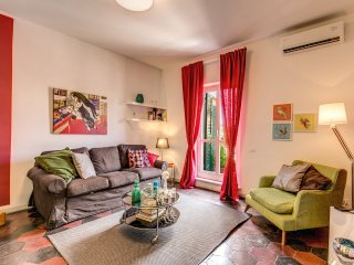 Spagna Glamour Life Penthouse - Rome vacation rentals