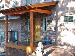Comfortable House with Deck and Internet Access - Ruidoso vacation rentals
